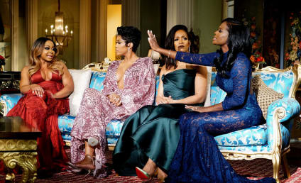 Watch The Real Housewives of Atlanta Online: Season 9 Episode 22