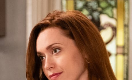 Looking for Advice - Good Witch Season 5 Episode 9