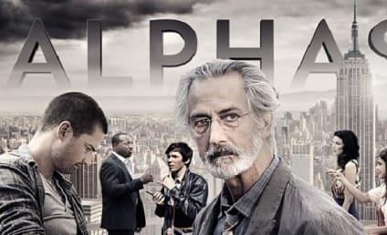 Alphas Season 2 Scoop: Who's Returning?