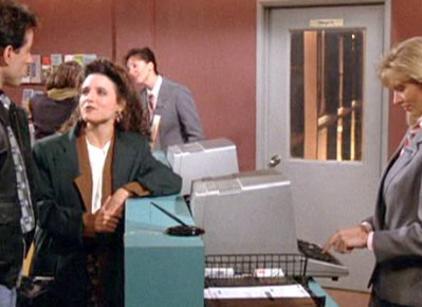 Watch Seinfeld Season 3 Episode 11 Online