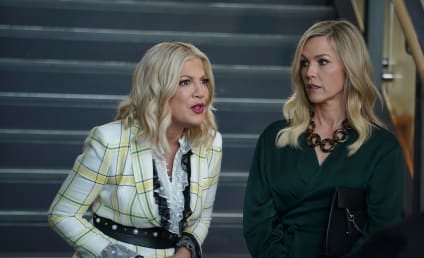 BH90210 Season 1 Episode 2 Review: The Pitch