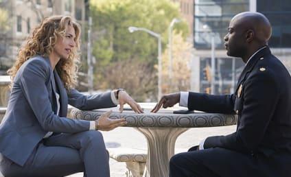 Watch Containment Online: Season 1 Episode 1