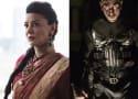 The Punisher Season 1: Shohreh Aghdashloo Boards Netflix Series