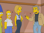 Solving a Mystery - The Simpsons
