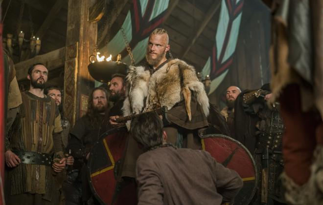 Quotes of the Week from Vikings, Shadowhunters, Emerald City & More