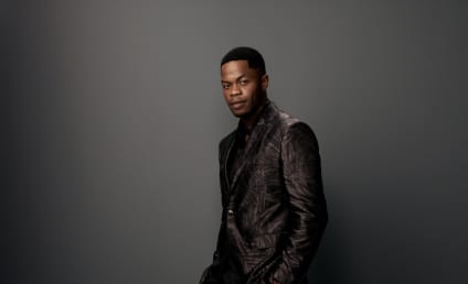 Sam Adegoke Dishes on Dynasty Reboot, Playboy Jeff Colby & Casting Choices