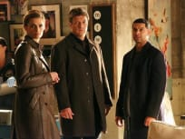 Castle Season 5 Episode 17