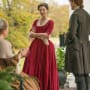 Hold Back, Claire - Outlander Season 4 Episode 2