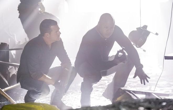 NCIS: Los Angeles Season 9 Episode 10 Review: Forasteira