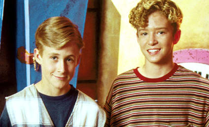 Throwback Thursday: 13 Child Stars of the 90s