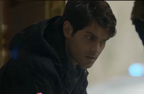 Nick Investigates a Death