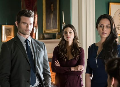 Watch The Originals Season 2 Episode 17 Online