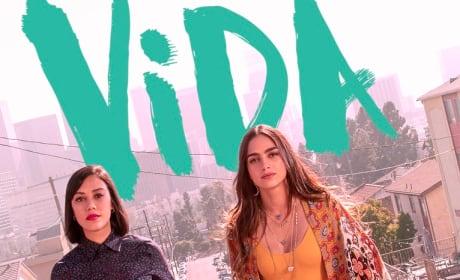 Vida Season 2 Poster