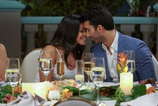 The Big Day - Jane the Virgin