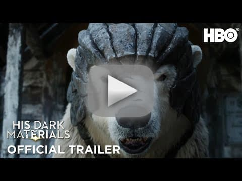 Hbos his dark materials looks dark and awesome watch the trailer