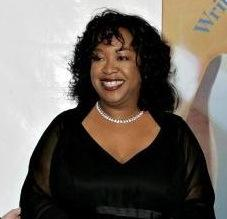 New Shonda Rhimes Series On Hold
