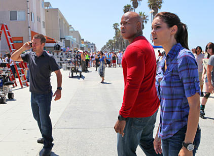 Watch NCIS: Los Angeles Season 2 Episode 1 Online
