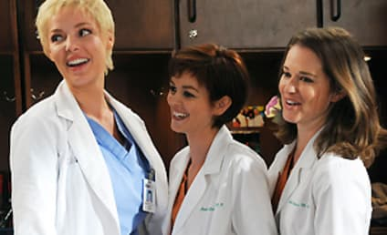 Meet the New Docs of Seattle Grace-Mercy West