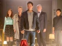 The Librarians Season 2 Episode 1