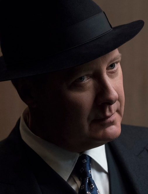 The Thinking Hat - The Blacklist Season 6 Episode 22