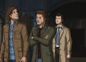 Supernatural Season 13 Episode 16 Review: Scoobynatural
