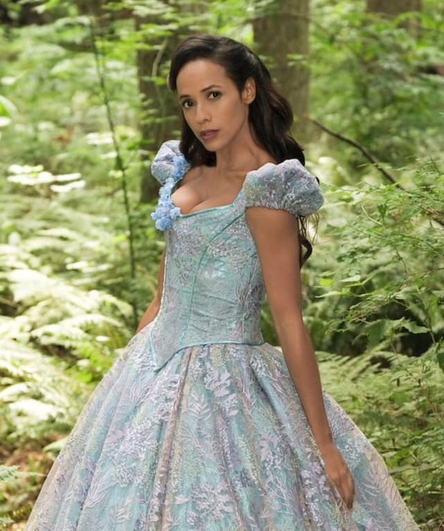 A New Cinderella