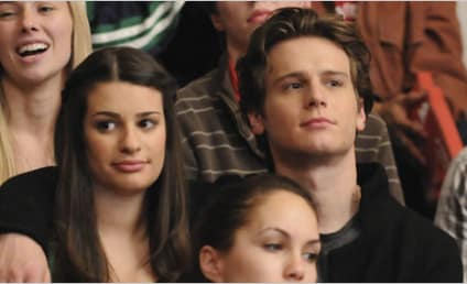 Jonathan Groff: Booked for Glee Return!