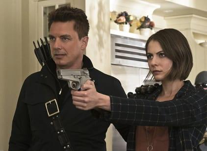Watch Arrow Season 4 Episode 22 Online