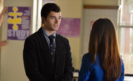 Ezra on Season 3