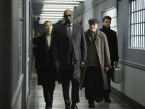 Fringe Season 2 Episode 16
