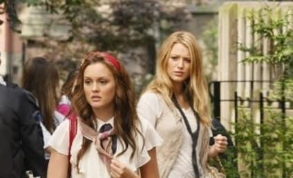 "Gossip Girl Recap: ""The Ex-Files"""