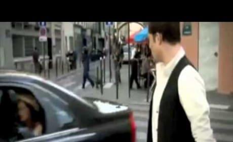 Gossip Girl Promo: Vive Le Chuck!
