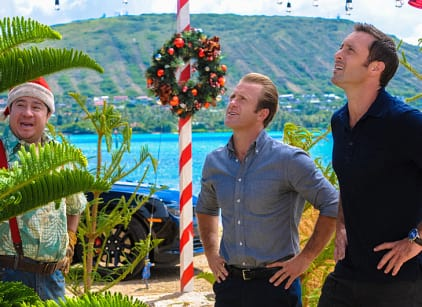 Watch Hawaii Five-0 Season 5 Episode 9 Online