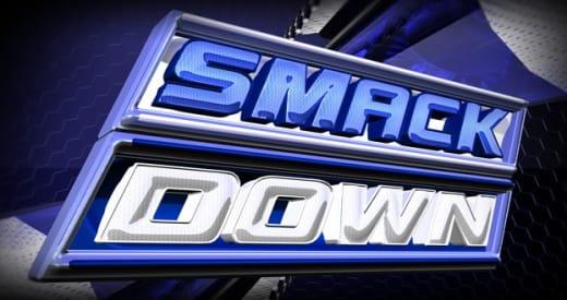 Smackdown Pic