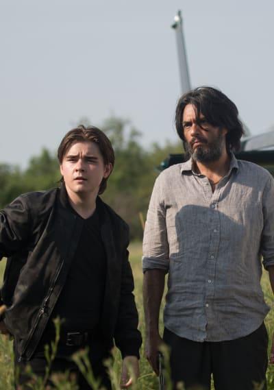 Ready to Escape - Pure Season 2 Episode 6