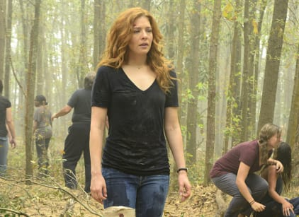 Watch Under the Dome Season 3 Episode 3 Online