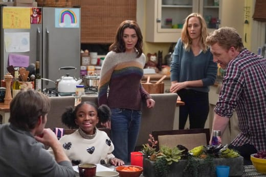 A Different Kind of Family  - Grey's Anatomy Season 17 Episode 10