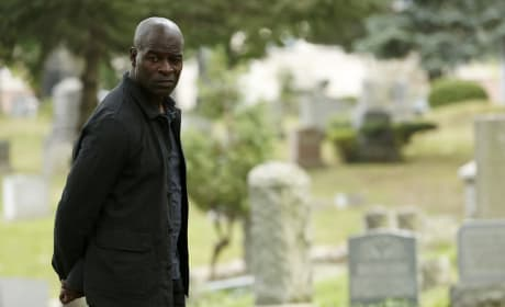 Mr. Bodyguard - The Blacklist Season 5 Episode 5