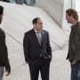 Snyder Meets with Broussard and Will - Colony Season 2 Episode 13