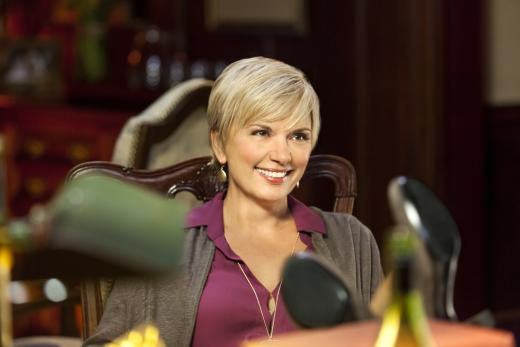 Teryl Rothery Pic