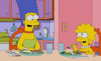 Watch The Simpsons Online: Season 31 Episode 13