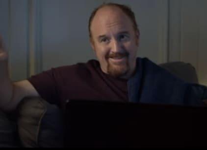 Watch Louie Season 3 Episode 7 Online