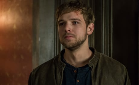 Dylan - Bates Motel Series Finale Season 5 Episode 10