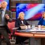 Frank Needs a Pick-Me-Up - Murphy Brown Season 11 Episode 6