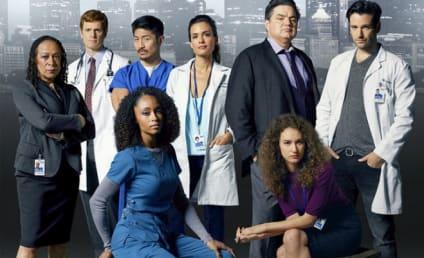 Watch Chicago Med Online: Season 1 Episode 10
