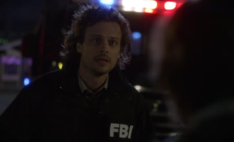 Criminal Minds Sneak Peak: Missing Agent Found