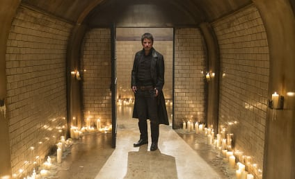 Penny Dreadful Season Finale Review: The End