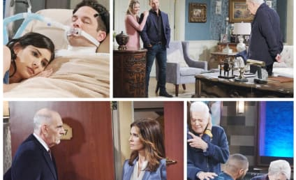 Days of Our Lives Spoilers Week of 10-7-19: A Widow Takes Revenge!