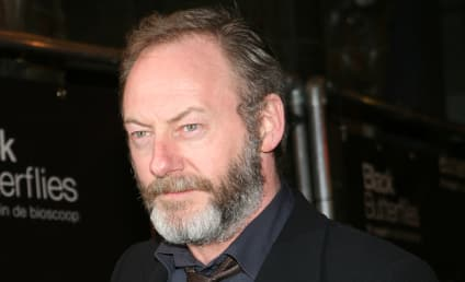 Liam Cunningham Joins Game of Thrones Cast