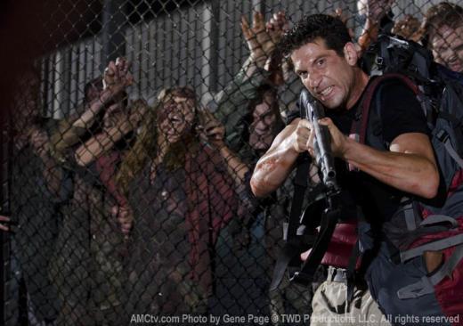 Shane Surrounded